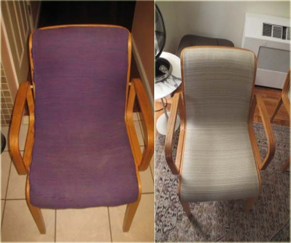 Leather Sofa Repair In Newcastle: Best Leather Repair Service Before And After Pictures