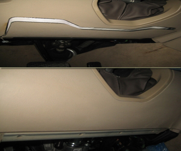 Best Leather Repair Service Before And After Pictures