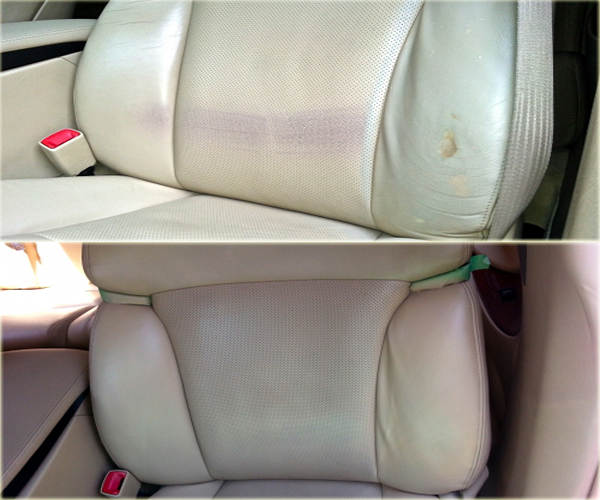 best leather repair service before and after pictures florida and miami leather repair. Black Bedroom Furniture Sets. Home Design Ideas